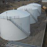 Refinery Facilities