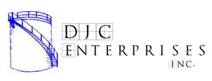 DJC Enterprises Inc. logo
